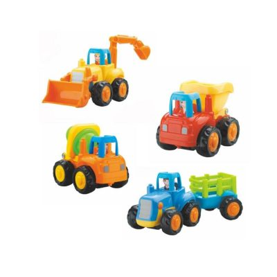 Hola Farm 'n' Country Vehicle Set