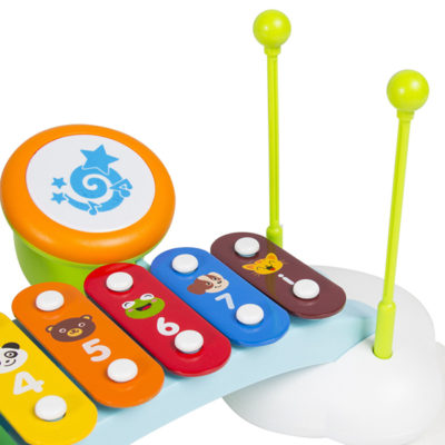 Ring My Chimes Infant Music Set3
