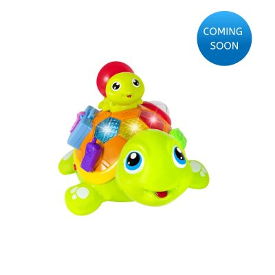 Hola Adult/Child Interactive Turtle