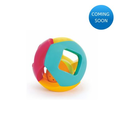 Hola Bell Ball Rattle