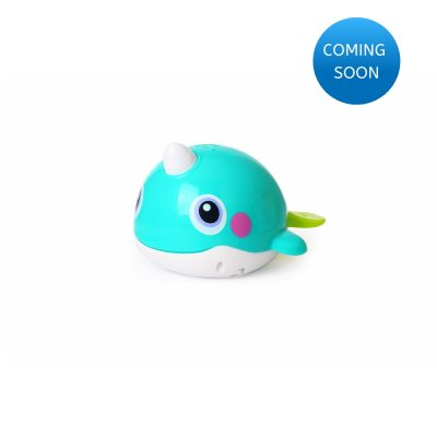 Hola Whale Bath Toy