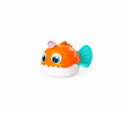 Hola Bath Toy Lanternfish
