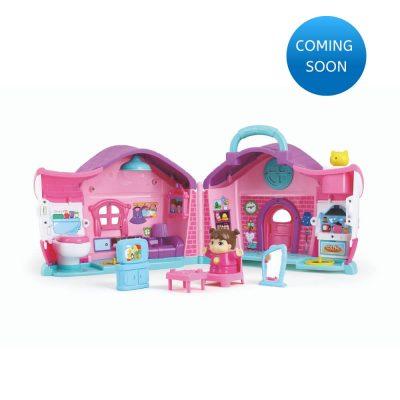 Hola Emma's Toy House 1