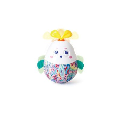 Hola Roly-Poly Rabbit